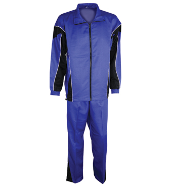 Sports wear track suits track suit art 3149 name world
